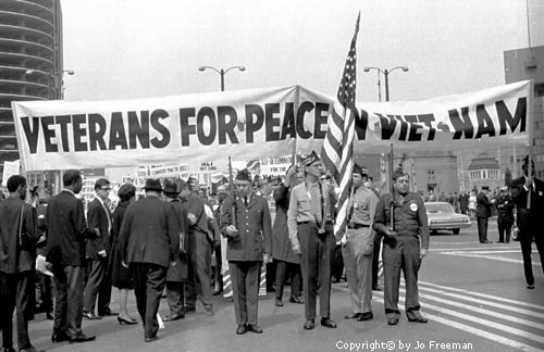 Veterans For Peace Image Three