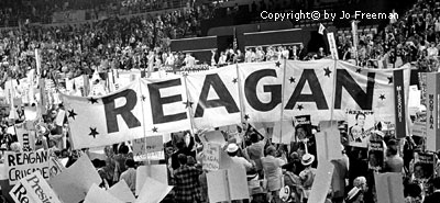 1980 GOP Convention